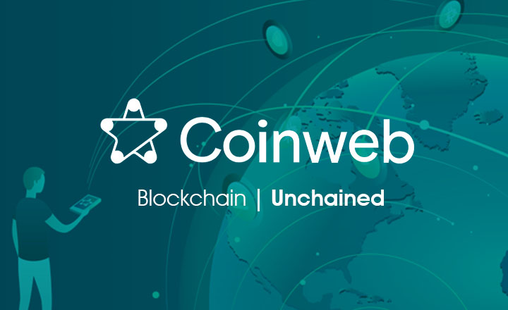 Coinweb: Make Blockchain Easier