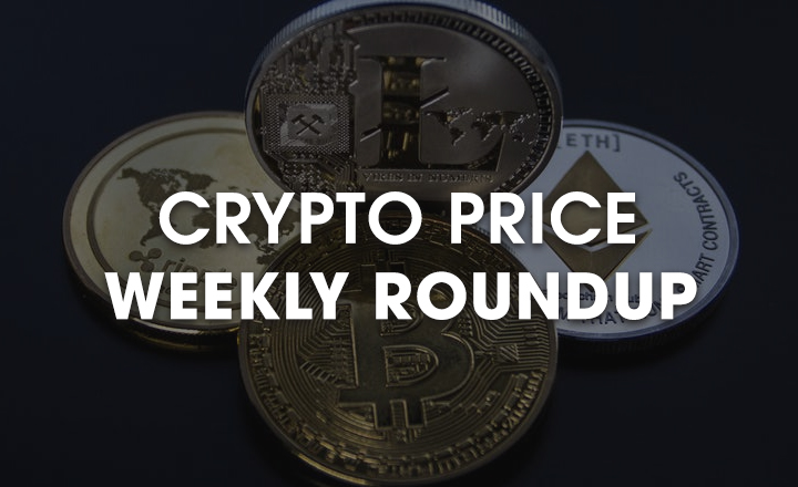 Crypto Exchange September WK1 2018