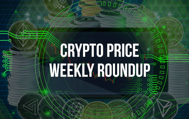 Crypto Exchange September WK2 2018