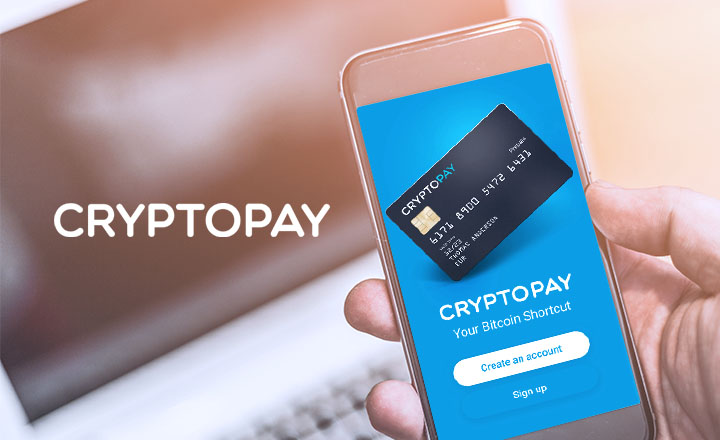 Cryptopay: Crypto Payment Solutions for an Easier Life