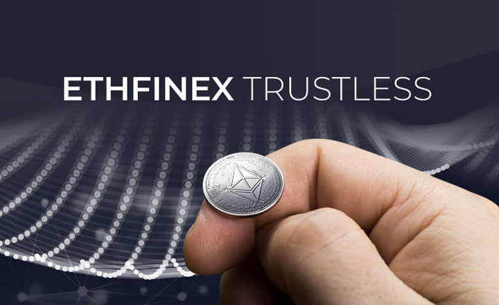 Can Ethfinex Trustless Spark a Bull Run for Struggling Ethereum?