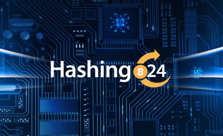 Hashing24: Affordable Cloud Mining Contracts
