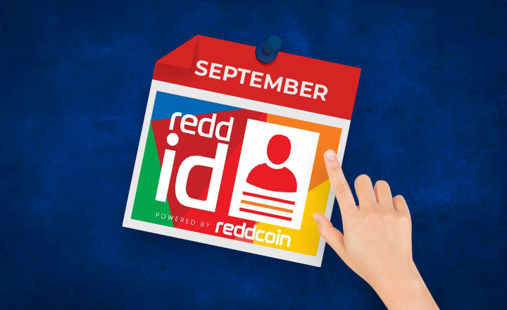 ReddID Full Launch to be Released in September, Reddcoin Price Rises