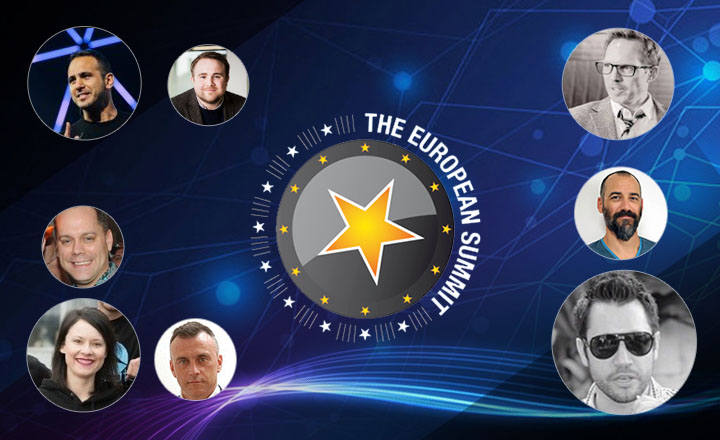 More than 70 Speakers to Address Attendees of The European Summit Prague 2018