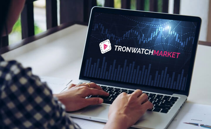Decentralized Exchange Made for TRON Holders? TronWatch Market to Launch ICO