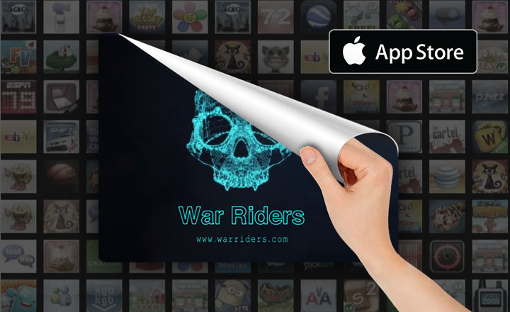 Apple Orders Removal of NFT Dapp War Riders, Bans Mining Apps from App Store