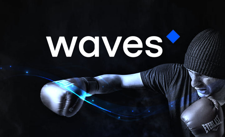 After Activating Smart Contracts, Could Waves Challenge Ethereum?