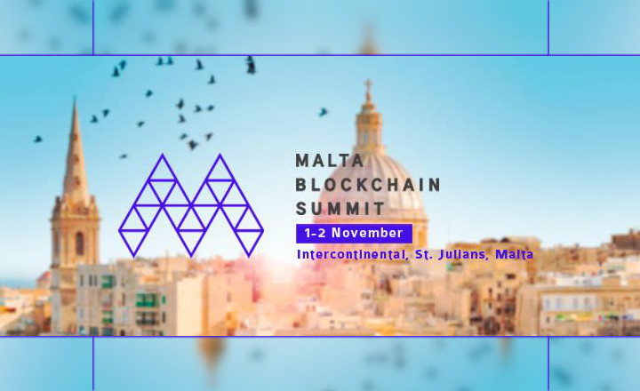 Malta Blockchain Summit 2018 to Take Off