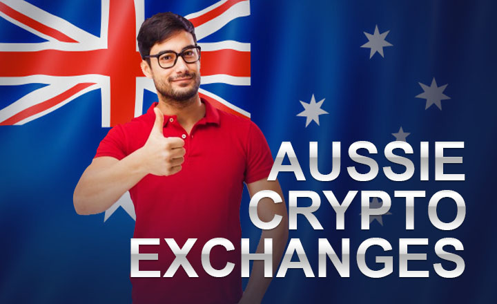 Top 7 Crypto Exchanges Where Australians Can Buy Bitcoin