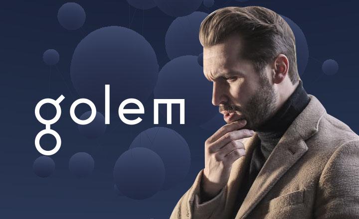 Golem Network Token description