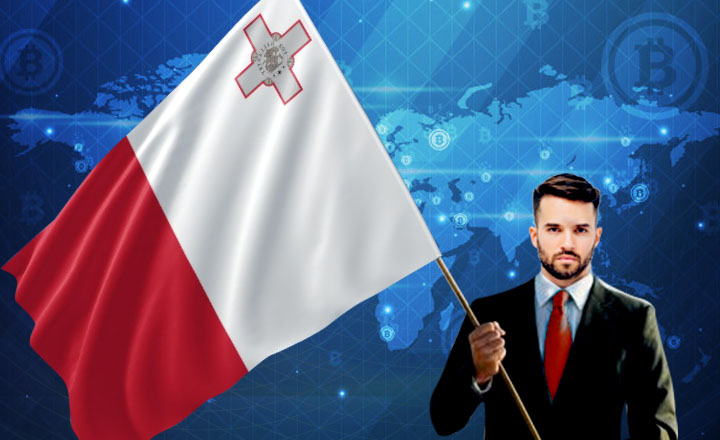 Now, It's Businesses' Turn in Pushing Malta to Front Line of Blockchain Revolution