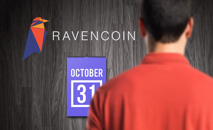 Ravencoin to Launch Mainnet at Month's End. What Could RVN Holders Expect?