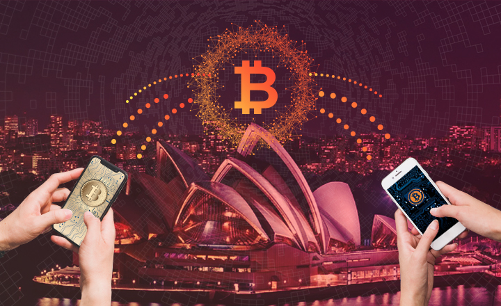 Australia Can Be the Best Country for Crypto Holders. Here are 3 Reasons Why