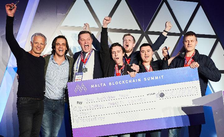 Best Blockchain Hack