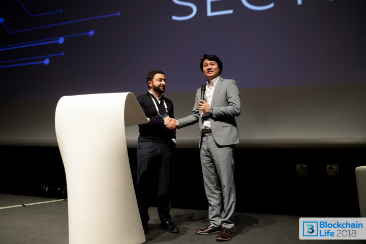 Blockchain Life 2018 Speakers