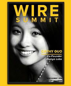 Cathy Guo