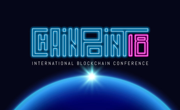 Mark Your Calendars for the Next Grand International Blockchain Conference – ChainPoint