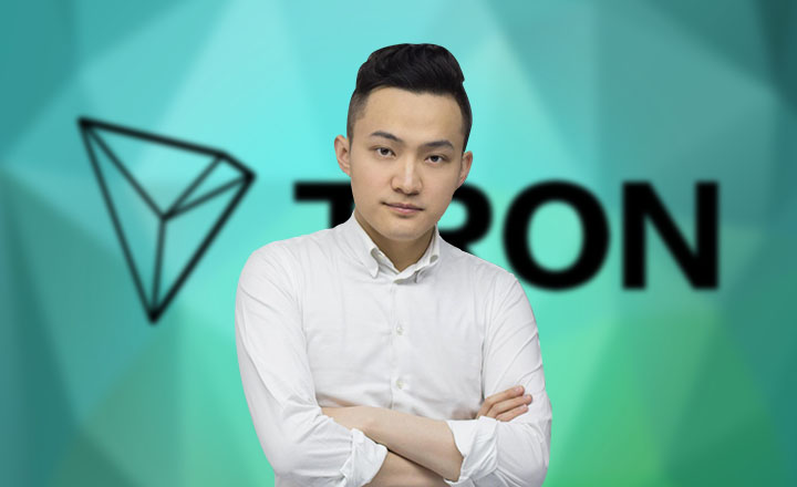 'Migrate Your Token to TRON,' Justin Sun Urges Developers