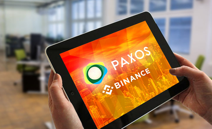 Binance Chooses Paxos Standard Token (PAX) as Its New Quote Currency