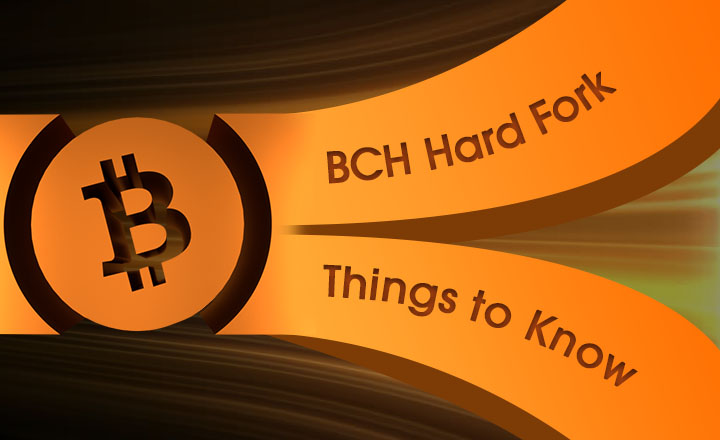 15 Things to Know About Bitcoin Cash's (BCH) Hard Fork on November 15