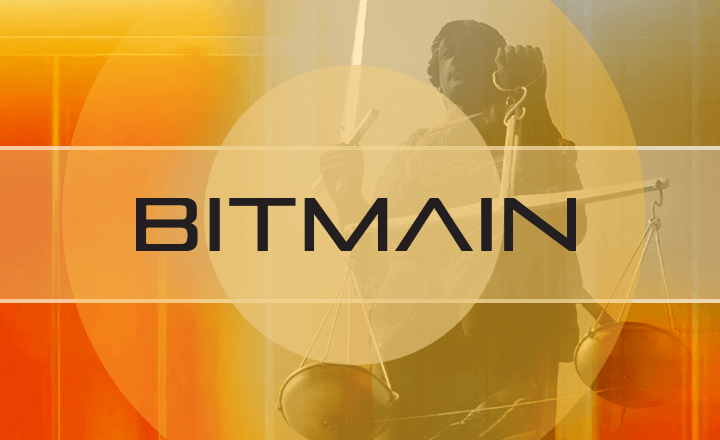 Bitmain Secretly Using Mining Rigs to Mine Cryptos for Itself, Lawsuit Alleges