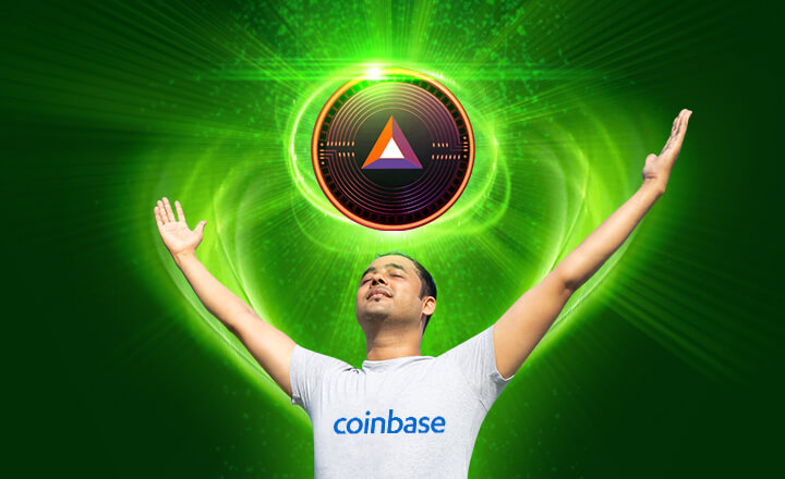 Is Coinbase Listing Behind Increase in Basic Attention Token (BAT) Price?