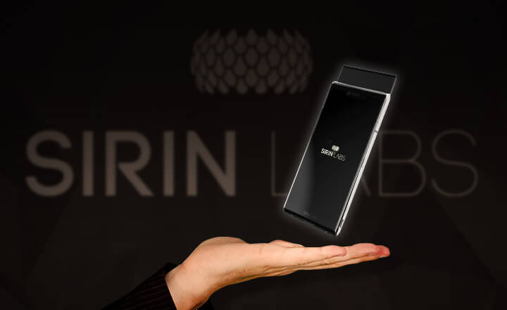 What is Finney, the Smartphone That Can Thrill Sirin Labs (SRN) Holders?