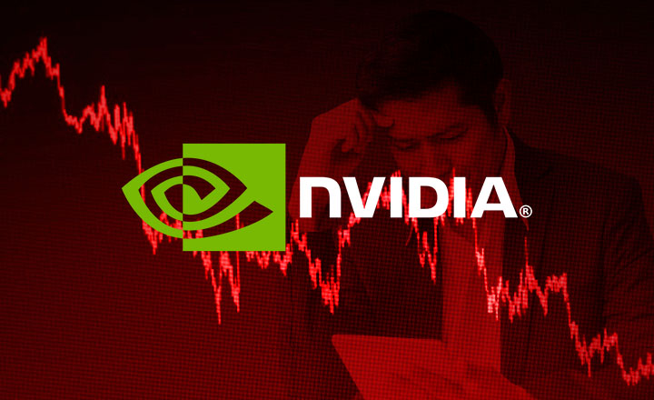 Poor Nvidia Q3 Earnings Attributed to Declining Demand for GPU Crypto Miners
