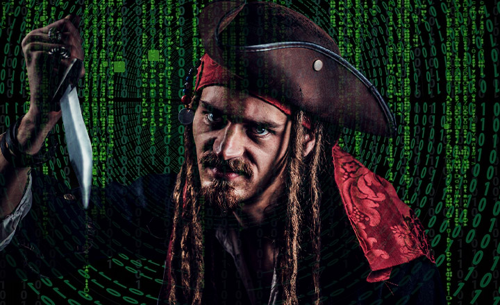 Pirates More Likely to Fall for Cryptojacking Attempts, Kaspersky Lab Report Finds