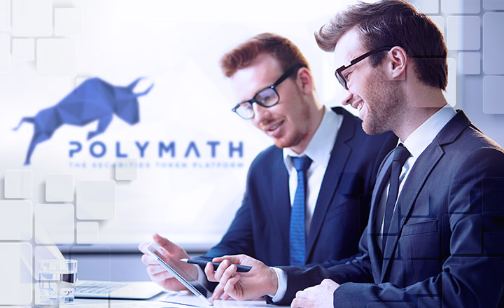 Can Polymath Contribute to Making 2019 the Year of STOs?