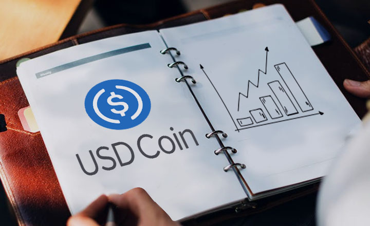 Circle Has Enough US Dollars to Back Its Stablecoin USD Coin (USDC), Financial Report Says