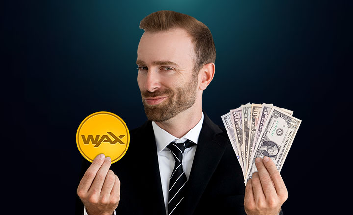 $2,500 Cash Prize Pool up for Grabs on Blockchain-Based WAX Stickers Contest