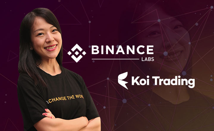 Binance's Startup Incubator Invests $3M to US-Based Crypto OTC Trading Firm