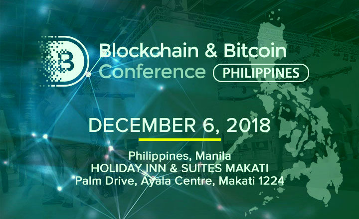 Philippines Puts Spotlight on Blockchain Developments, ICO Legalities in Blockchain & Bitcoin Conference