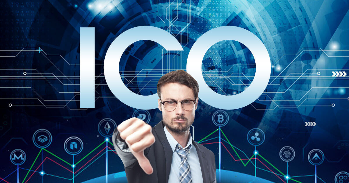 ICO Era Is Over? Funds Raised Through Initial Coin Offerings Fell in November