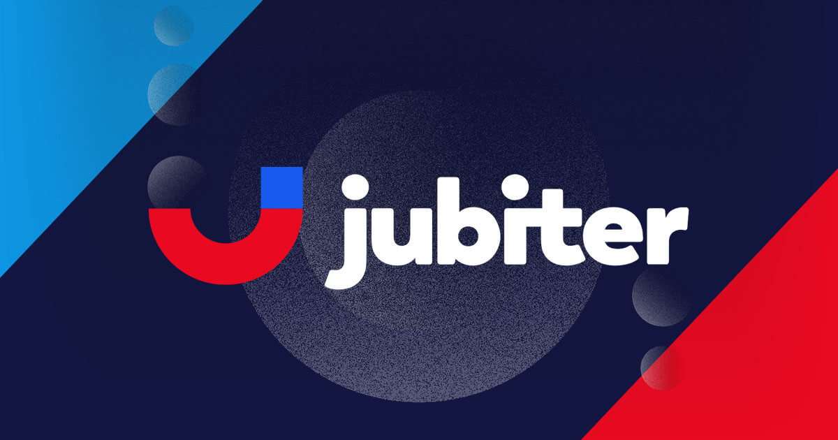 Jubiter: A Secure Crypto Wallet for Newcomers in the Scene