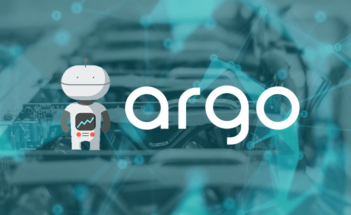 Argo Mining Sells out Entire Crypto Mining Packages Despite Bear Market