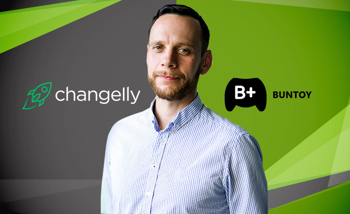 Blockchain Gaming Now Made Easier with Changelly-Buntoy Deal