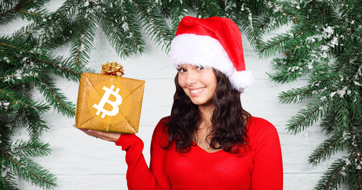 5 Crypto Gifts Perfect for Your Family This Christmas