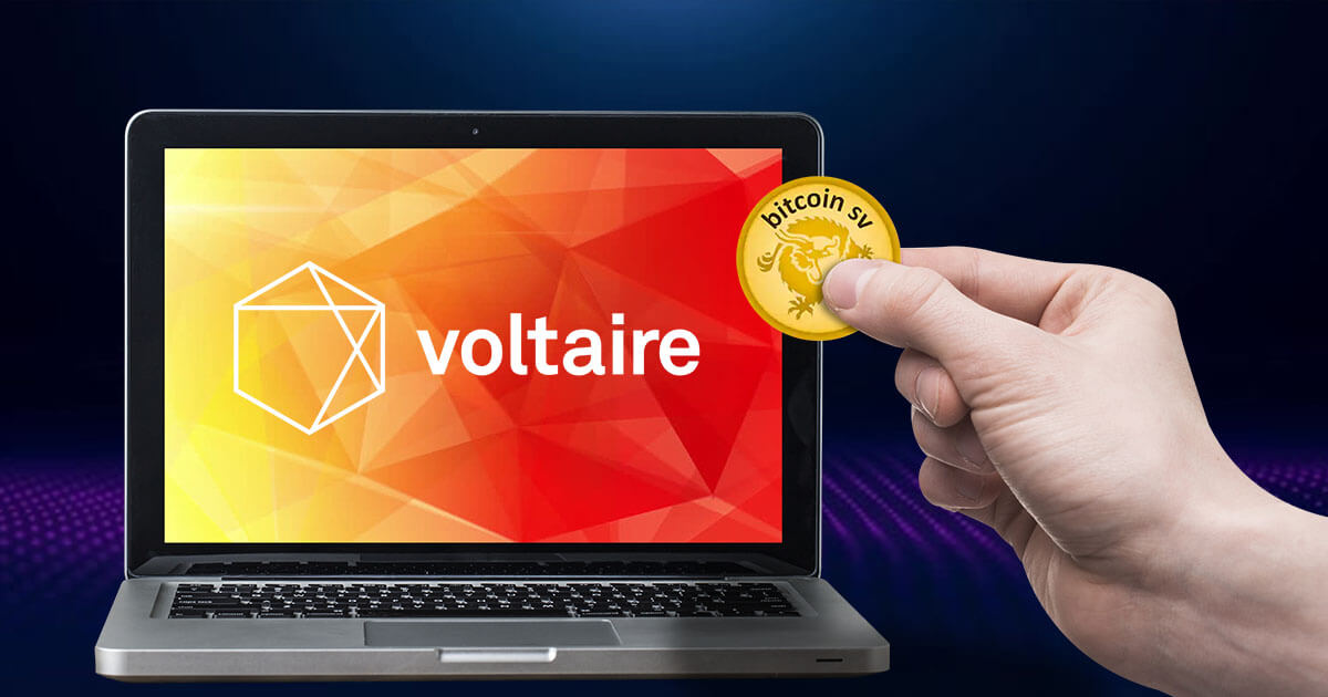 Free Bitcoin SV (BSV) Deposits and Withdrawals Coming to Voltaire Exchange