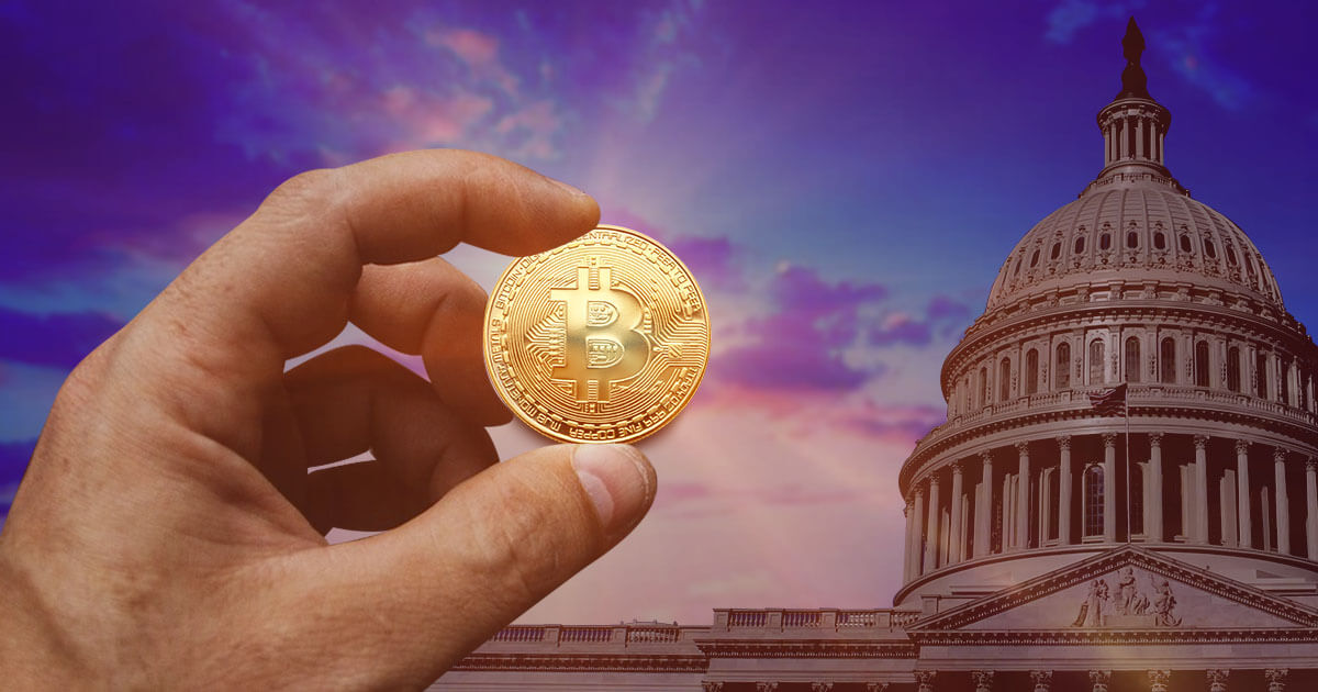 Bill Excluding Cryptos from Securities Laws Will Not Likely Pass on This US Congress. Here's Why