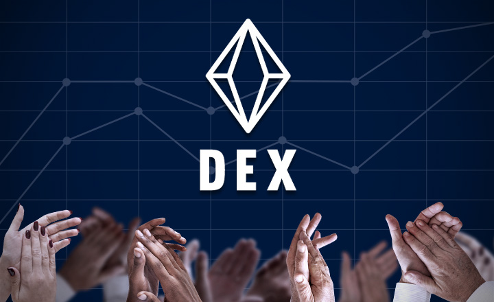 DEX Who? Know More About the Korean Crypto That Shocked the Community with Increasing Price