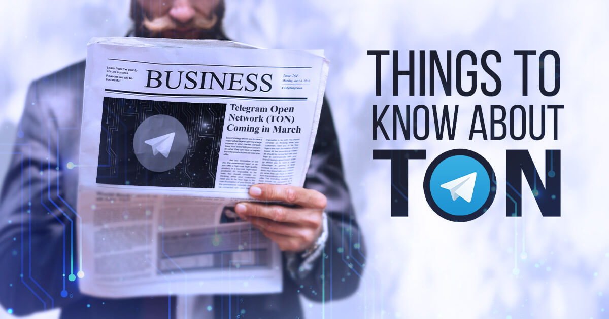 Here's Everything You Need to Know About Telegram's Blockchain Project