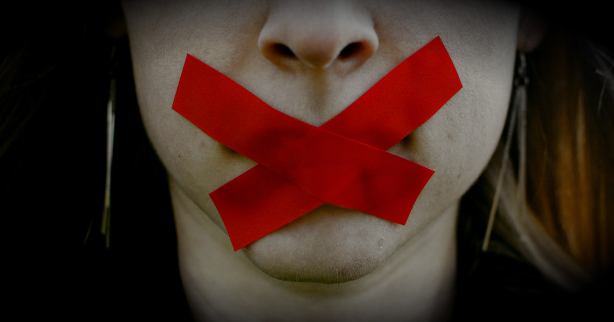 Did Coinbase Censor Out Crypto Account of Free Speech Social Network CEO?