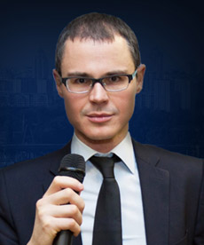 Evgeniy Romanenko