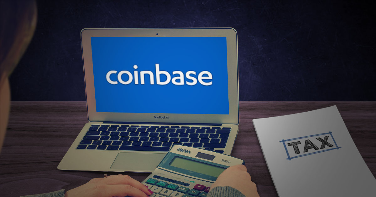 Worried About Your Crypto Taxes? Coinbase Has Your Back