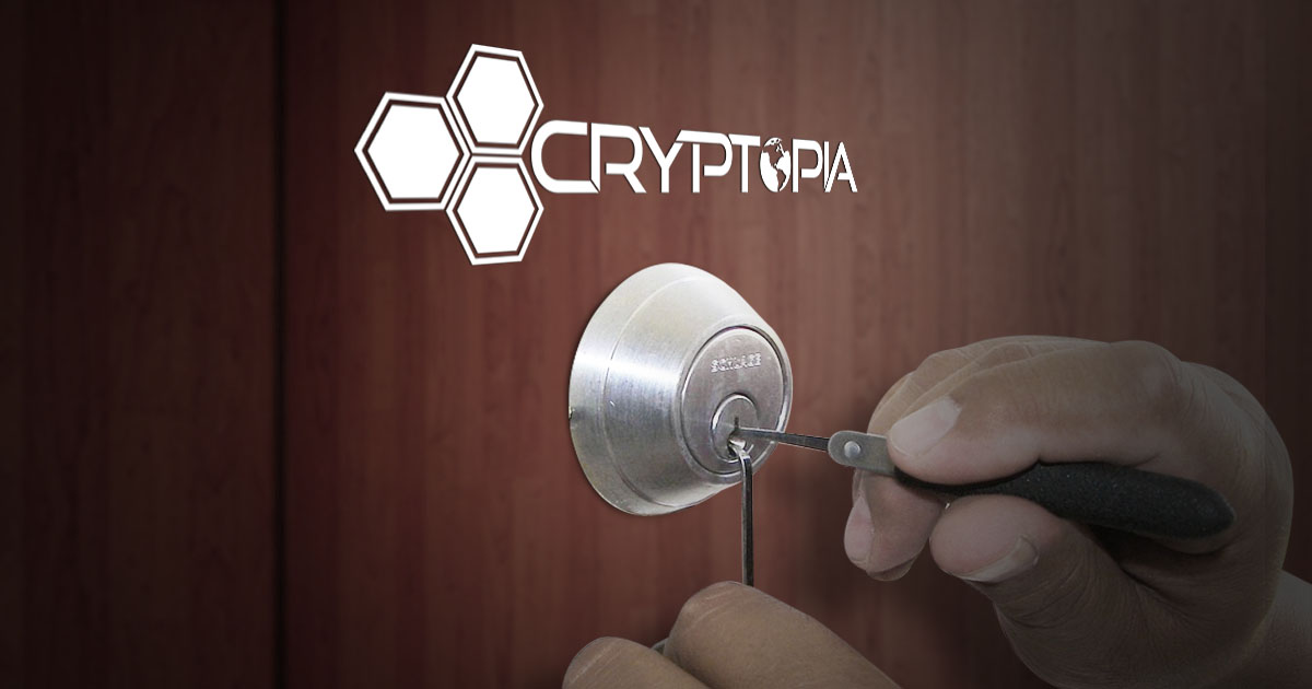 8 Things You Must Know About the Hack at Cryptopia Exchange
