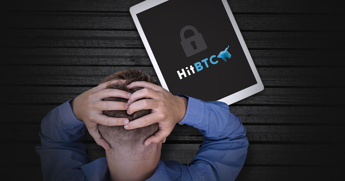 Avoid HitBTC After It Blocked Crypto Withdrawals, Inconvenienced Customers Advise
