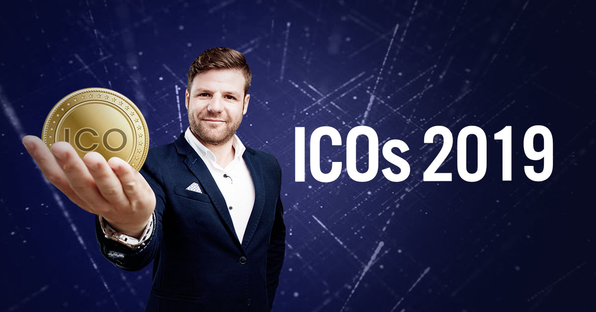 3 ICOs Crypto Investors Should Watch Closely in 2019