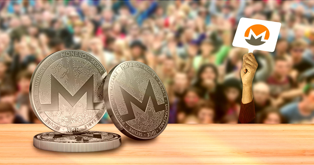 Fancy Some XMR? Seized Monero Up for Sale in 24-Hour Online Auction